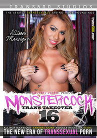 Monstercock Trans Takeover 16