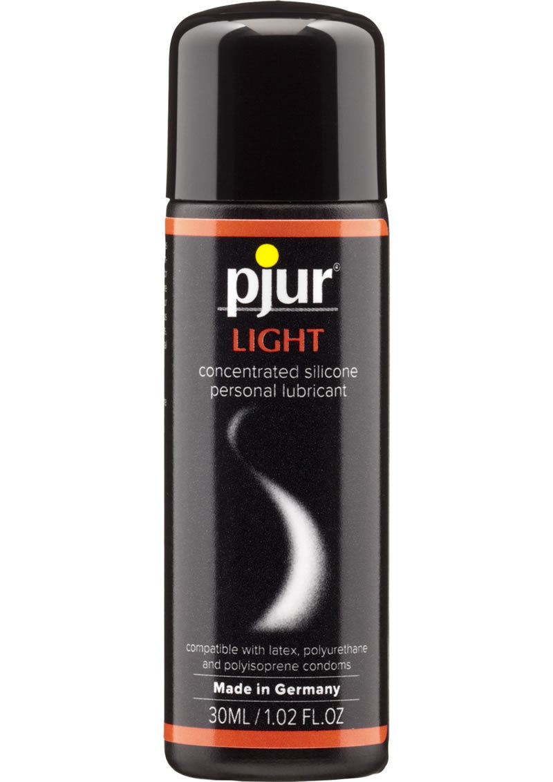 Pjur Light Bodyglide Silicone Lubricant 1.02 Ounce